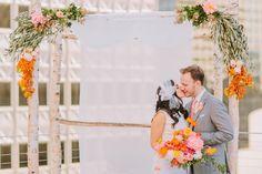 the #DIY Wedding Planner APP! https://itunes.apple.com/us/app/id961137479 #diywedding  wedding flowers http://bowsandarrowsflowers.com/
