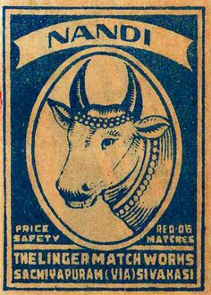 Nandi safety matches