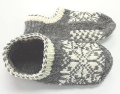 Uppsala Slippers - Briggs and Little Tuffy