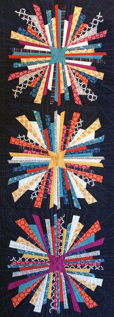 Resplendent Sew A Block Quilt Ideas. Magnificent Sew A Block Quilt Ideas. Paper Piecing Patterns, Quilt Block Patterns, Pattern Blocks, Scrappy Quilts, Mini Quilts, Patchwork Quilting, Small Quilts, Fat Quarters, Crazy Quilt Blocks