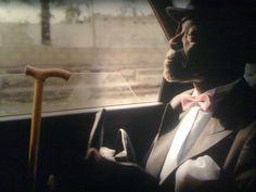 『サプール』と呼ばれるダンディーでエレガントなコンゴの紳士達 | Sworld