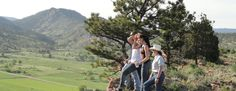 These people have tenacity! A few years back when Estes Park was flooded, Sylvandale Ranch (which is in a valley near the river) got the worst of it. BUT…they have bounced back in style! The raw beauty of this land is PERFECT for Colorado weddings!