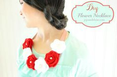 diy--sweet rose pattern