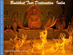 India Buddhist Tour  The Indian landmass is highly visited for its religious attractions. The motherland had given birth to numerous saints, scholars and spiritual leaders who saved mankind from perishing and showed humans the path that leads them to salvation.