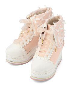 LIZ LISA I got the same pair, I love them soooooo much <3