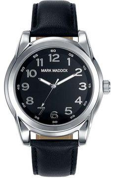 3b502b0653bc Mark Maddox watch mod. Casual Serial 145217 Gents. Relojes LotusPulseras ...