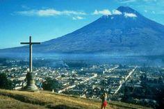 lugares turisticos en guatemala - Buscar con Google