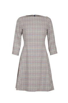 www.adatyte.com / #dress #woman #womenswear #clothes #elegant #adatyte #grey