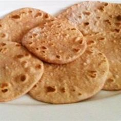 Matzah Recipe - water and flour...who knew you only had 18 minutes to make unleavened bread fit for Passover?