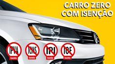 Compra do carro 0km com Desconto - Quem tem direito ?