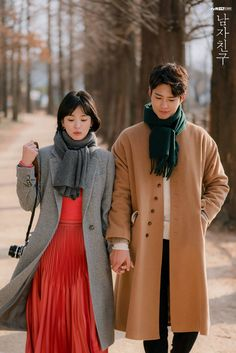 Encounter (남자친구) Korean - Drama - Picture @ HanCinema :: The Korean Movie and Drama Database Voice Kdrama, W Kdrama, Kdrama Actors, Kdrama Memes, Song Hye Kyo Style, Korean Drama Romance, Park Go Bum, Yoo Ah In, Korean Star