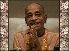 """By Giriraj Swami Speaking in Los Angeles about the qualities of a devotee, Srila Prabhupada said, """"Sympathetic. We should be very much sympathetic. If any of our fellow men fall sick, we must…"""