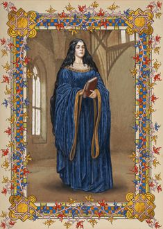 Rowena Ravenclaw - One of the four Hogwarts founders. She wore an enchanted diadem, which was stolen by her daughter. Hogwarts Founders, Hogwarts Houses, Harry Potter Hogwarts, Slytherin, Ravenclaw Scarf, Fanart Harry Potter, Harry Potter Diy, Harry Potter Characters, Harry Potter Film