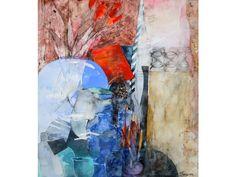 Shirley Trevena | Artists | Adur Art Collective