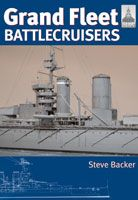 ShipCraft Special: Grand Fleet Battlecruisers epub edition is in our top 10 best sellers this week!