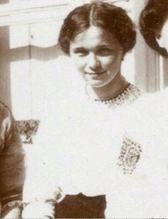 Olga Romanov, Romanov Sisters, Grand Duchess Olga, Alexandra Feodorovna, Historical Women, Noblesse, Future Wife, Prussia, European History
