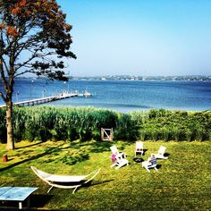 Find out all about Beach House in Montauk for summer