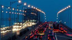 Toronto-bound Burlington Skyway Remains Closed Indefinitely