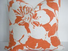 BOTH SIDES Clementine PKaufman Peony  by thecottagecupboard