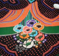 Image result for psychedelic knit