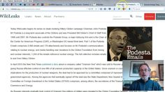 CONNECT THE DOTS: Hillary Clinton, Uranium One, the Oregon Standoff & La...