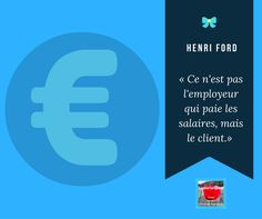 Henri Ford #citation