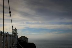 Point Bonita Lighthouse by Morgan Stewart on 500px