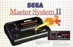 Console Master System 2 + Alex Kidd - Sega - Acheter vendre sur Référence Gaming
