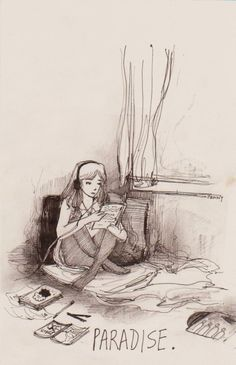artist, Jenny Yu