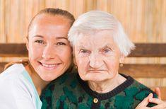 Elder Care in Burbank CA: Senior's Mental State