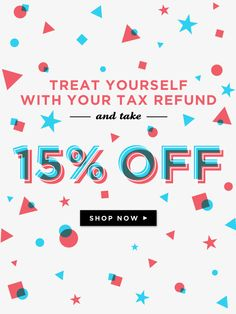 You did it! You made it through tax season. Treat yourself to anything on www.mooreaseal.com with code UNCLESAM for 15% off. Even sale items :D