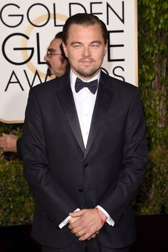 NEWS&TRENDS....11.1.2016 The Men of the Golden Globes 2016 Face Off: Clean Shaves vs. Beards