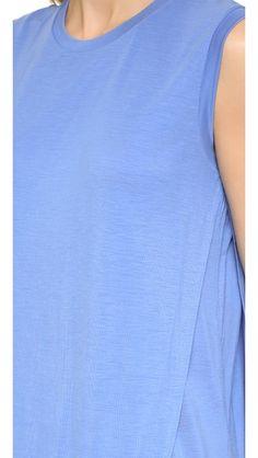 ACNE STUDIOS Ordelia Tencel Dress. #acnestudios #cloth #dress