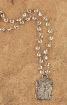 Viewing: Signature   Jes MaHarry Jewelry