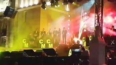 Carlos Marín - Magno Concierto Navideño de Campeche 2014(1)