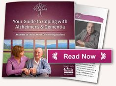 Alzheimer's, dementia, care & support | Help for Alzheimer's Families