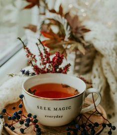 Grimm and Fairy magic autumn photo art Autumn Cozy, Autumn Fall, Winter, Autumn Aesthetic, Fall Scents, My Cup Of Tea, Tea Art, Tea Recipes, Autumn Inspiration