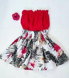 red and white luau dress hawaiian hula skirt girls hula Hawaiian Girl Costume, Hawaiian Party Outfit, Hawaiian Skirt, Hawaiian Girls, Hawaiian Birthday, Sweet 16 Outfits, Luau Outfits, Hawaii Outfits, Sweet 16 Dresses