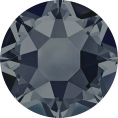 e1caa35c3ddd 2038   2078 Swarovski Flatback Crystals Hotfix Sapphire - Pack of 50  Bluestreak Crystals