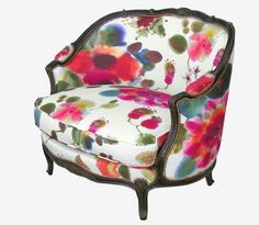 Catalogue | Furniture | Armchairs | Moissonnier Marquise Gondole L. XV 151 on the portal www.6a3a.ru