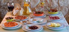 :: Agroturismo - Quinta do Mel :: Traditional Portuguese food, Algarve, Portugal