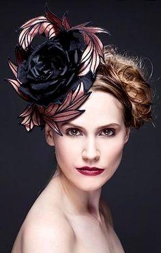d37a4ce7951  fashiongoals  womenswear  womensclothing Fascinator Hats