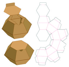 Basteln Box packaging die cut template design Choosing the Right Down Comforter Set For Your Home Do Paper Crafts Origami, Diy Paper, Paper Art, Paper Gifts, Diy Gift Box, Diy Box, Gift Boxes, Paper Box Template, Origami Templates