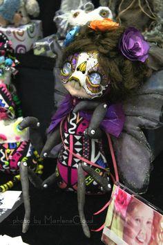 Весенний Бал Кукол 2016. Фотообзор / Выставка кукол - обзоры, репортажи, информация, фото / Бэйбики. Куклы фото. Одежда для кукол