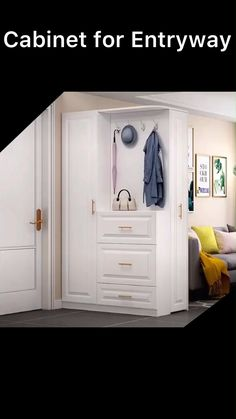 Space Saving Furniture, Furniture For Small Spaces, Home Decor Furniture, Furniture Design, Diy Home Decor, Room Decor, Small House Interior Design, Small Room Design, Room Design Bedroom