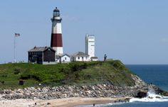 Montauk Point Lighthouse ~ New York