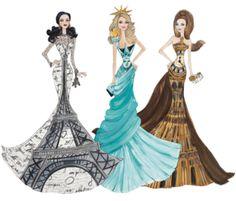 33 Best Interesting Dress Designs Images Dresses Fashion Designer Dresses