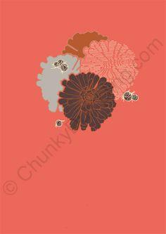 Linear Series - by Catherine Pang-Murray Brick Lane, Dumpling, Illustrations, Watercolor, Gallery, Poster, Design, Art, Brick Road