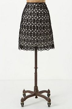 #anthropologie.eu         #Skirt                    #Dilated #Lace #Skirt     Dilated Lace Skirt                                  http://www.seapai.com/product.aspx?PID=178038