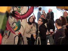 Vidéos | DrolDoizo Tire Art, Fictional Characters, Alchemy, Radiation Exposure, Fantasy Characters